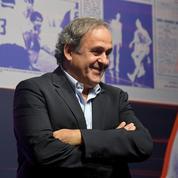 Platini : « L'Euro des villes va rendre un peu de fierté aux petits pays »