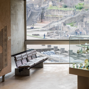 Le musée Lugdunum et le Louvre se rapprochent pour faire briller le Lyon romain