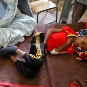 Éthiopie: 30.000 enfants risquent de mourir au Tigré en proie à la famine, alerte l'ONU