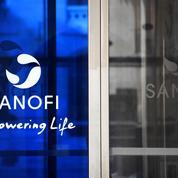 Sanofi: résultats positifs d'un traitement d'une forme rare d'anémie