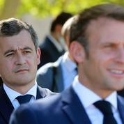 «Darmanin veut être premier ministre, et je pense qu'il le sera», affirme François Patriat (LREM)
