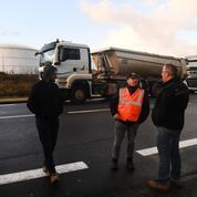 Hausse du gazole non routier: finalement, report à juillet 2022