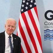 «Quand Joe Biden vient en Europe mettre en scène le retour des États-Unis à la tête des démocraties»