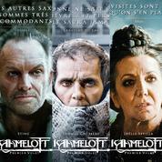 Alexandre Astier dévoile le portrait des personnages de Kaamelott : Premier Volet