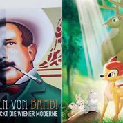 Avec Bambi, son auteur Felix Salten voulait raconter la montée du nazisme et la persécution des Juifs