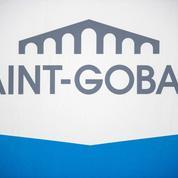 Saint-Gobain rachète plus de 5 millions de ses actions