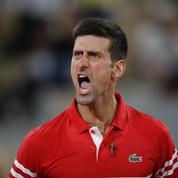 Djokovic, l'obsession des records de Monsieur toujours plus