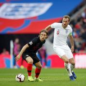 Angleterre - Croatie : les meilleurs ennemis