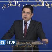 Maroc: le Parlement dénonce la résolution européenne sur les migrants mineurs