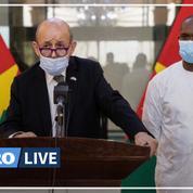La fin de Barkhane «n'est pas la fin de l'engagement» de la France au Sahel