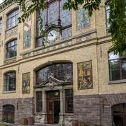 Covid-19 : un cluster au variant indien détecté dans une école d'art à Strasbourg