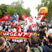 Santé: la CGT et ses alliés de retour dans la rue mardi