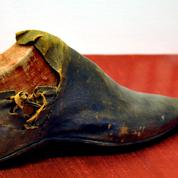 Les dandys du Moyen Âge souffraient déjà de leurs chaussures trop pointues