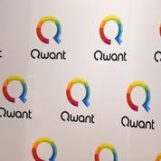 Le géant chinois Huawei va financer le moteur de recherche Qwant