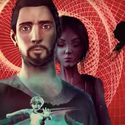 Alfred Hitchcock et son chef-d'œuvre Sueurs froides au cœur d'un jeu vidéo