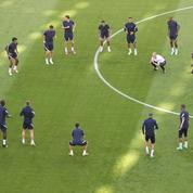 France-Allemagne J-0 : les dernières tendances pour le onze de départ des Bleus