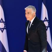 Israël: Yaïr Lapid veut mettre fin aux relations «hostiles» avec ses alliés