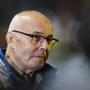 Lemaître, président de Toulon: «Il y a eu trop de matches qui ont insupporté tout le monde»