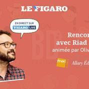 Lyon BD festival, une édition ambitieuse pour braver la pandémie