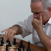 Garry Kasparov : «La technologie fait pencher la balance en faveur du monde libre»
