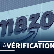Amazon va-t-il échapper en partie à l'impôt mondial sur les sociétés ?