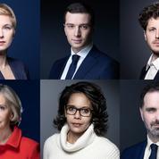 Régionales: emploi, transports, sécurité... Ce qu'il faut retenir du débat organisé en Île-de-France