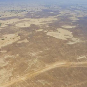 Découvertes au Rajasthan, ces lignes géantes sont-elles le fruit de l'érosion ou l'œuvre des hommes?