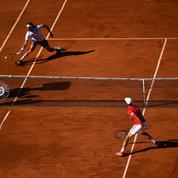 «Roland-Garros, terre promise»
