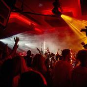 La discothèque Distillery refait danser 200 chanceux le temps d'une soirée test en Allemagne