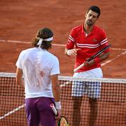 Novak Djokovic avait-il le droit de faire des «pauses pipi» qui ont changé le cours de ses matches?