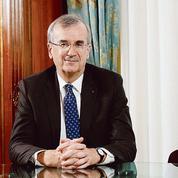 Le gouverneur de la Banque de France au Figaro :«Le temps est clairement venu de sortir du quoi qu'il en coûte»