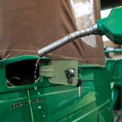 Le pétrole continue d'avancer, à son plus haut en deux ans
