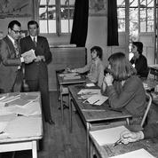 Baccalauréat : il y a 50 ans, l'examen déjà remis en question