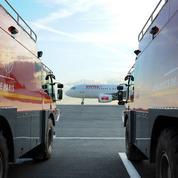 Aéroports de Paris: nouvel appel à la grève du 18 au 20 juin