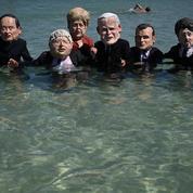 Climat: le monde «largement hors des clous», tance le patronat britannique