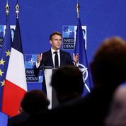 Macron veut 10 géants de la Tech valant plus de 100 milliards d'euros en Europe d'ici 2030