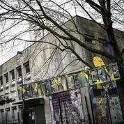 Le Théâtre de Verre, un repère d'artistes parisien, a quitté sa friche