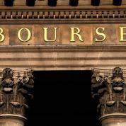 La Bourse de Paris ouvre à nouveau en nette hausse
