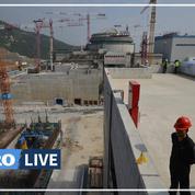 Incident au sein de la centrale EPR de Taishan, en Chine