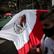 Disparition de 43 étudiants au Mexique: identification de restes d'une 3e victime