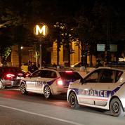 Paris : nouvelle soirée géante au jardin des Tuileries, la police évacue pour la troisième nuit d'affilée