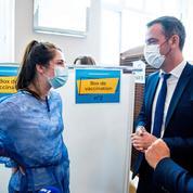La France va réduire l'intervalle entre deux doses de vaccins Pfizer ou Moderna à un minimum de 21 jours