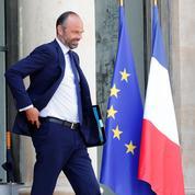 À l'Élysée, l'hommage appuyé d'Emmanuel Macron au «sens de l'État» d'Édouard Philippe