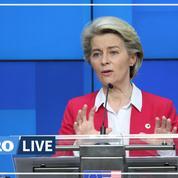 Airbus-Boeing: l'Union européenne et les États-Unis suspendent les droits de douane punitifs pour 5 ans