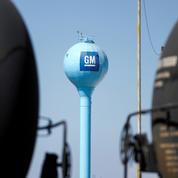 GM étend l'usage de ses batteries électriques et à hydrogène aux locomotives