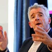 Pour le patron de Ryanair, l'interdiction de survoler le Bélarus n'est «pas dans l'intérêt» des compagnies aériennes