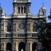 Église de la Trinité: lancement du plus important chantier patrimonial de Paris