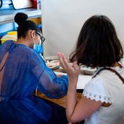 Covid-19: la France passe sous la barre des 2000 patients en réanimation
