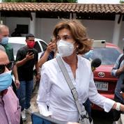Nicaragua: le gouvernement accuse les opposants arrêtés d'être à la solde de Washington
