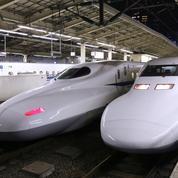 TGV: l'italien Webuild signe un contrat de 16 milliards de dollars aux États-Unis